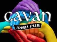 Pub irlandais Cavan