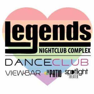 Legends Dance Club Raleigh North Carolina Raleigh Gay Club