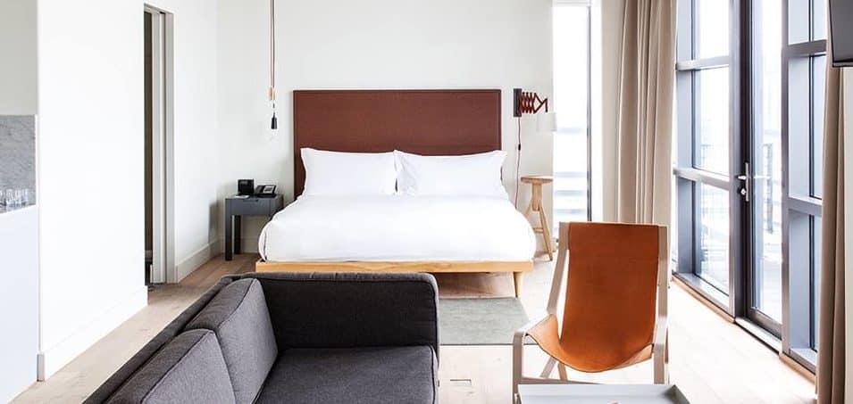 image de Boro Hotel