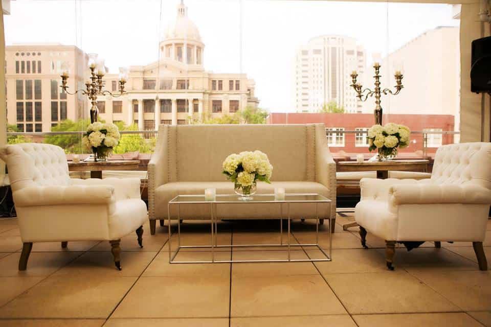 The Sam Houston Hotel Texas