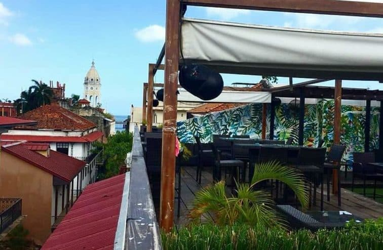TravelGay anbefaling 360 Rooftop