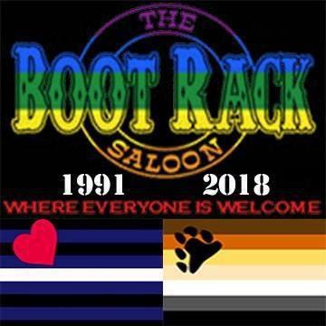 Il boot rack