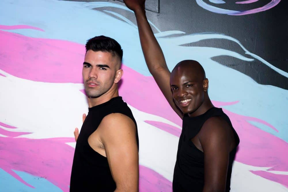 Calgary Gay Dance Clubs