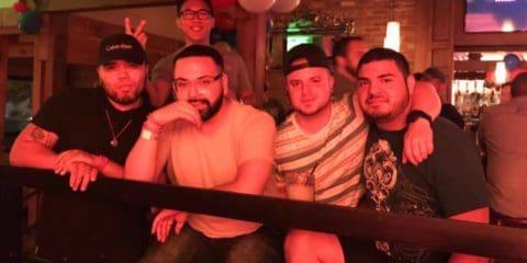 JR's Bar and Grill德克萨斯州休斯顿