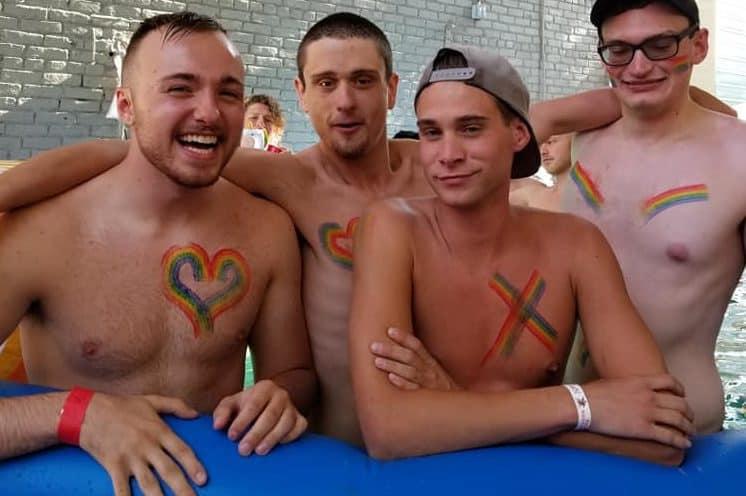 Gay, Lesbian, Bisexual Transgender Issues