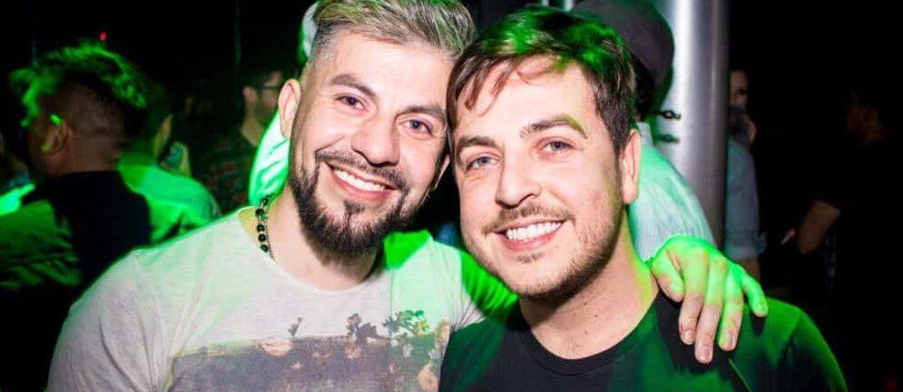 Bar Mendoza Gay