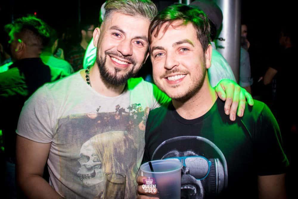 Gay Mendoza