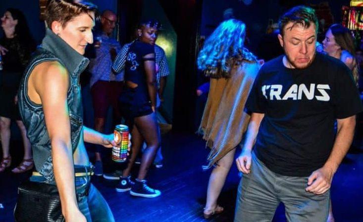 Clubs de danse gay d'Indianapolis