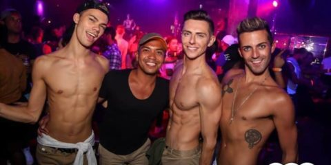 gay bar ny