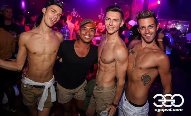 from Kendall gay clubs in providence