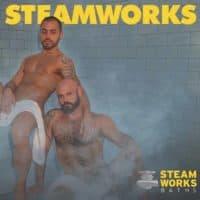 Steamworks Sauna Vancouver Canada