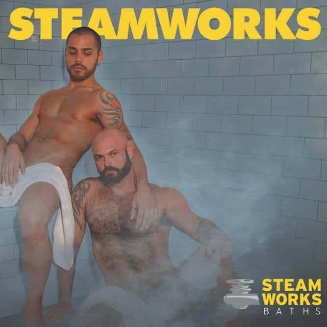 Steamworks فانكوفر