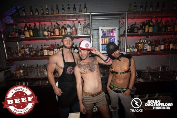from Aaden young gay clubs denver