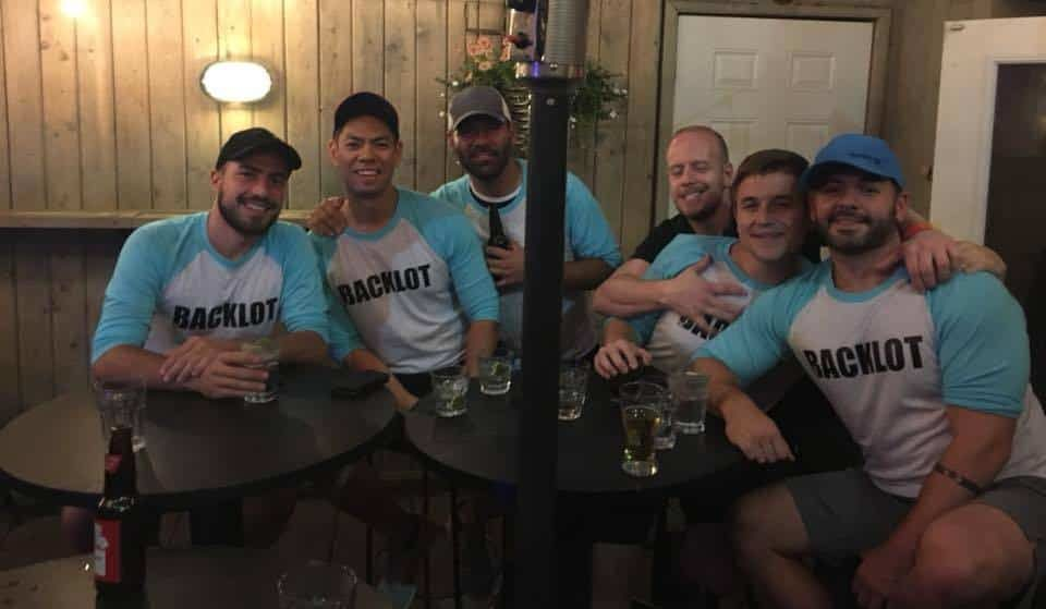 TravelGay recommendation The Backlot
