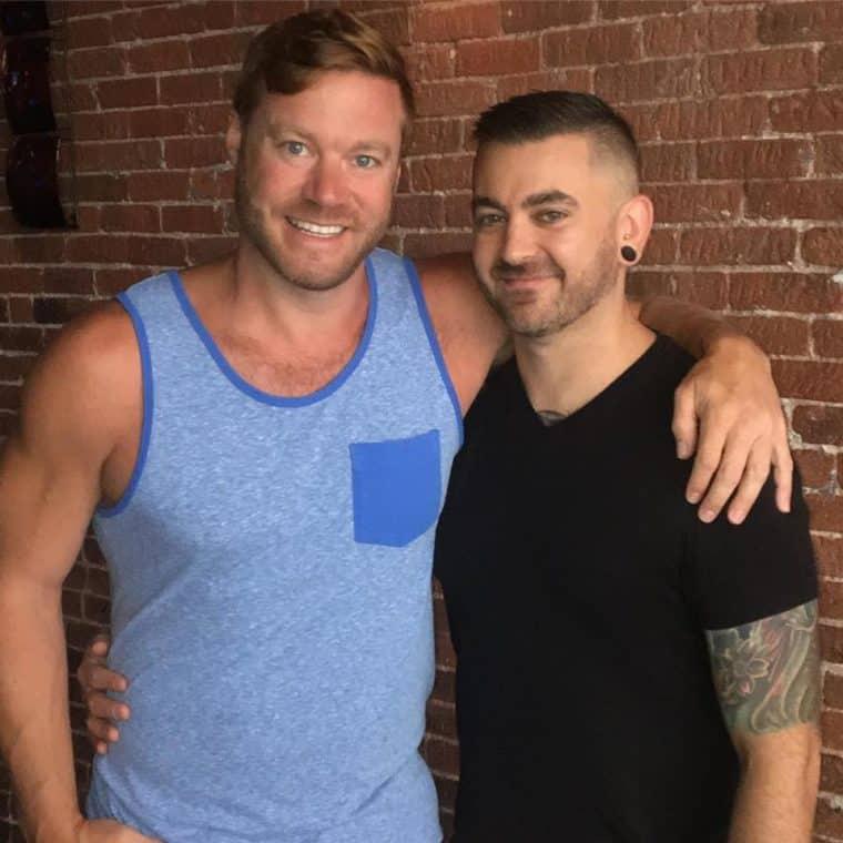 Providence Gay Bars
