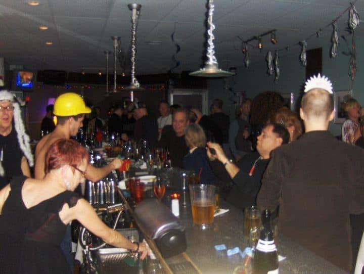 from Adrian bar cleveland gay ohio