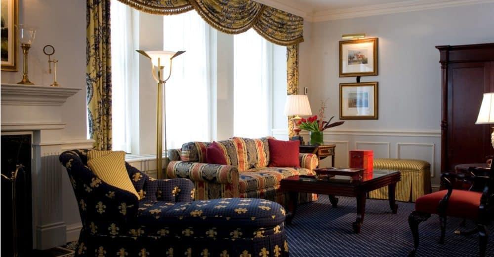 فندق وسبا براون بالاس