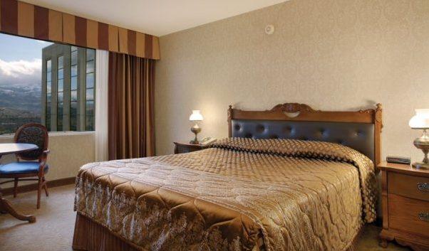 immagine di Silver Legacy Resort Casino