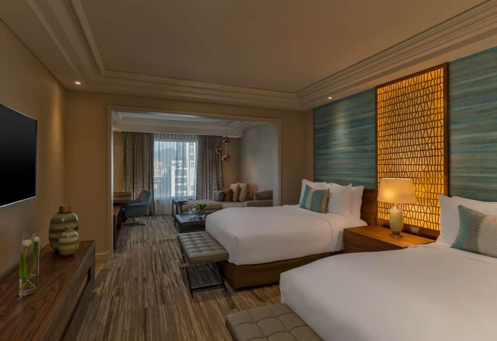 billede af Ritz-Carlton Santiago