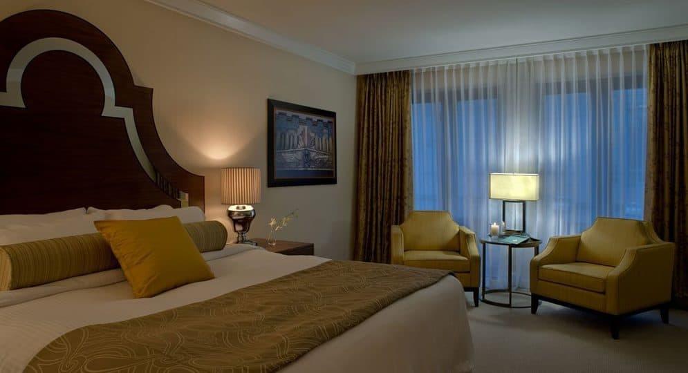 صورة فندق L'Hermitage