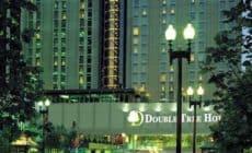 內布拉斯加州奧馬哈希爾頓逸林酒店