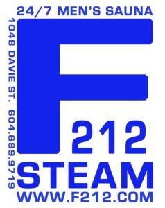 F212 Steam