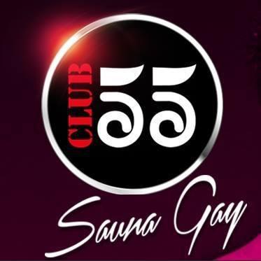 Sauna Club 55