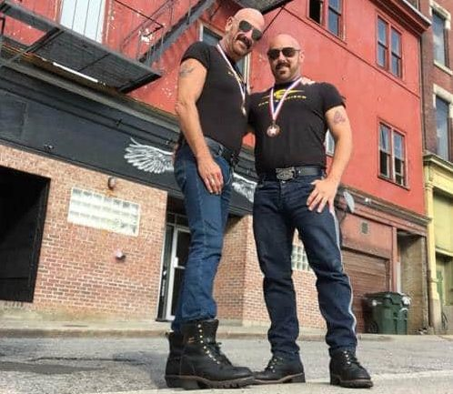 Providence Gay Cruise Clubs