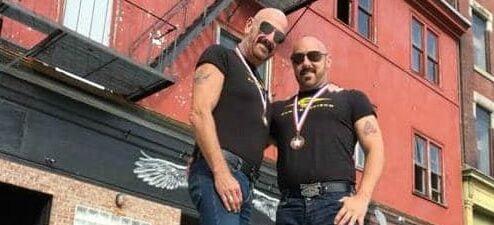 نوادي الرحلات البحرية بروفيدنس للمثليين