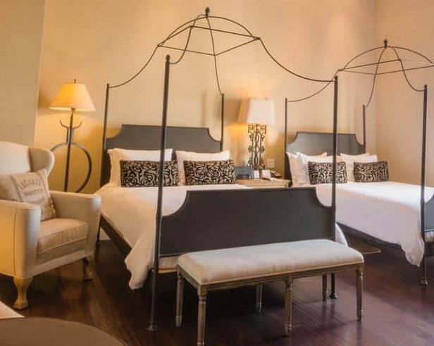 image of Bastión Luxury Hotel