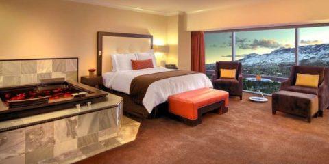 Atlantis Casino Resort Spa Hotel Ρίνο Νεβάδα