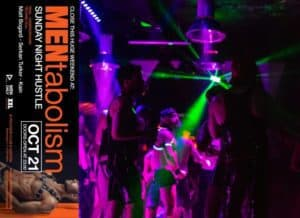 MENtabolism @ Polygon Club