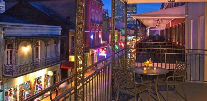 French Quarter Hotels >> New Orleans Gay Hotel Guide 2020 Reviews Discounts For