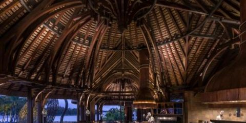 Shangri-La Le Touessrok Resort e spa