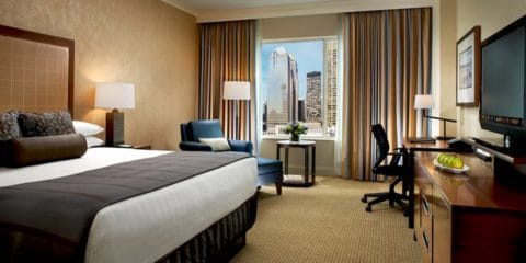 Hyatt Regency Gay-Friendly Calgary Hotel Canada
