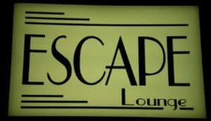 Escape Lounge