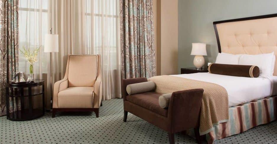 image of Union Station Hotel