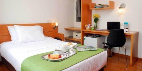 Hotel Abitare 56 by Stanzia