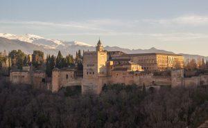 Voyage en groupe gay Treasures of Spain