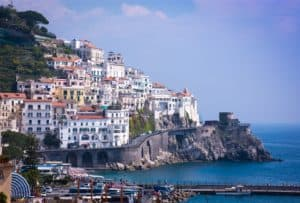 Naples Capri Amalfi Coast Gay Group Trip