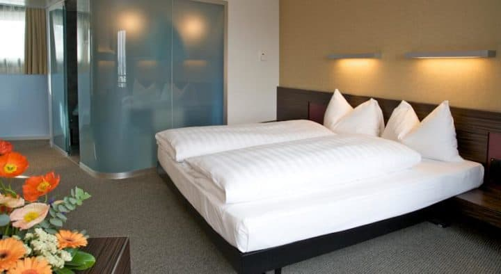 Hotel Ambassador & Spa