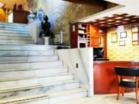 Amberes Suites