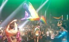 Amerika Disco Buenos Aires