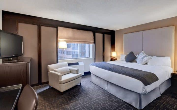 ARC The Hotel