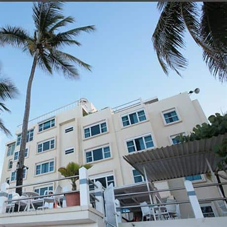 Atlantic Beach Hotel San Juan
