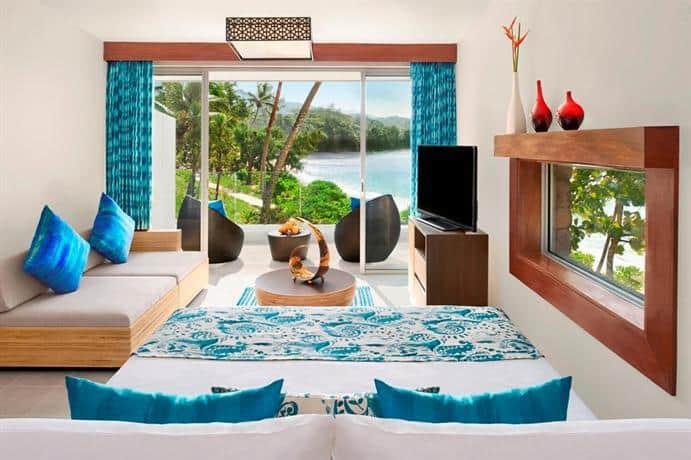 AVANI Seychelles Barbarons Resort & Spa