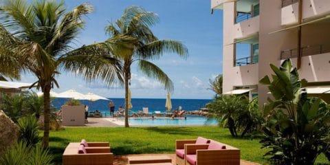Hôtel Avila Curaçao
