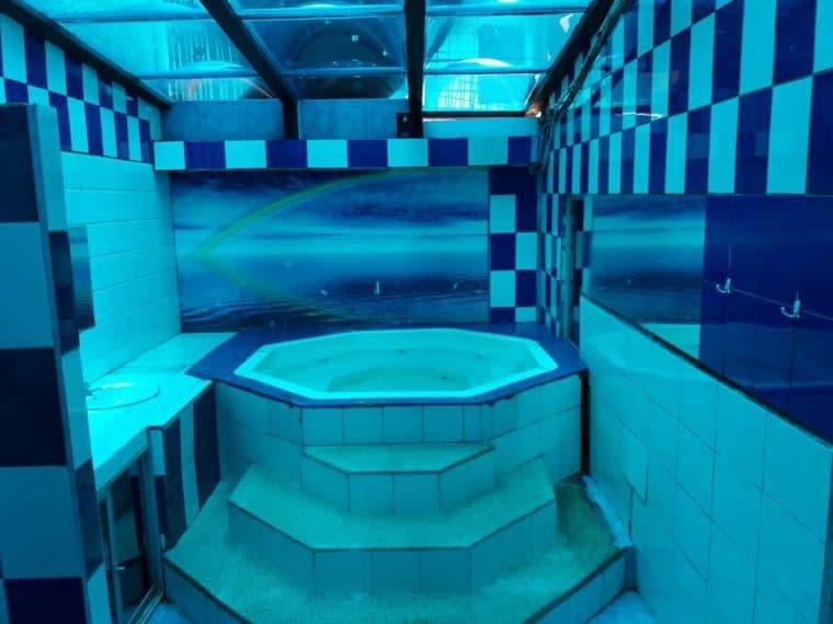 Saunas Gay Quito