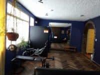 Sauna Azul