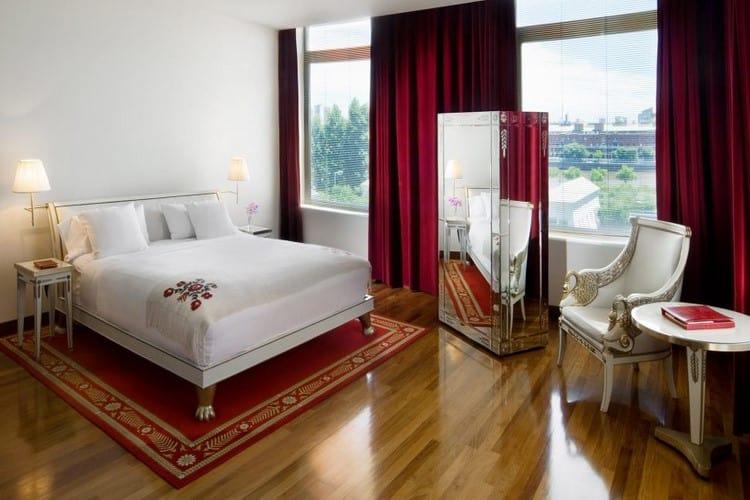 billede af Faena Hotel Buenos Aires